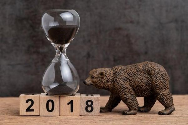 2018 Bear