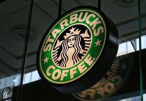 Starbucks Blog Image